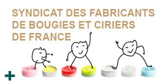Syndicat des Fabricants de de BOUGIES & CIRIERS en France